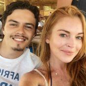 Lindsay Lohan termina noivado com Egor Tarabasov após acusá-lo de agressão