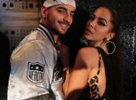 Anitta desconversa sobre affair com o colombiano Maluma:'O que consiste namoro?'