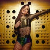 Anitta fez dieta regrada antes de clipe com Maluma: 'Quis cuidar do corpo'