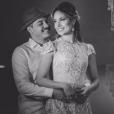 Wesley Safadão e Thyane Dantas se casaram em segredo em uma união no civil, que aconteceu de forma discreta, no dia 7 de julho de 2016