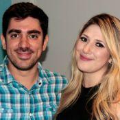 Marcelo Adnet quer receber a mulher, Dani Calabresa, no 'Adnight': 'Nada impede'