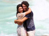 Giselle Itié se declara para o namorado, Guilherme Winter: 'Tudo muito mágico'