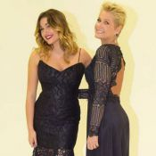 Xuxa Meneghel agradece mensagens no aniversário da filha, Sasha: 'Mãe coruja'