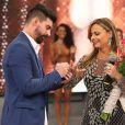 Padre Fábio de Melo vai celebrar casamento de Viviane Araujo e Radamés