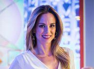 Ana Furtado aprova boa forma do marido, Boninho, após cirurgia: 'Cheio de saúde'