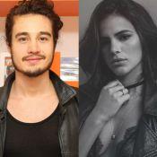 Tiago Iorc elogia beleza de Bruna Marquezine em clipe 'Eu Amei Te Ver': 'Linda'