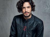 Gabriel Leone gosta de mulheres com pouca maquiagem: 'Aprecio a beleza natural'