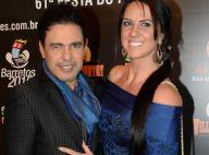 Irmão de Zezé Di Camargo elogia namorada do cantor: 'Cuida dele como ninguém'