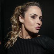 Ana Paula Renault diz que sofreu preconceito por ser rica: 'Não é demérito'