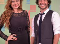 Ellen Rocche nega affair com Nando Rodrigues, de 'Haja Coração': 'Apenas amigos'