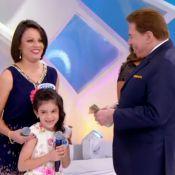 Silvio Santos é criticado por pergunta polêmica para criança na TV: 'Sem noção'