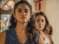 'Velho Chico': Luzia revela à Olívia que ela é filha de estuprador. 'Um maldito'