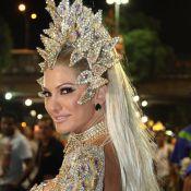 Antonia Fontenelle é cotada para rainha de bateria da Império Serrano