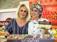 Julianne Trevisol vai abrir restaurante após vencer 'SuperChef': 'Mão na massa!'