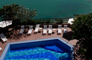 Wesley Safadão e mulher passam noite de núpcias em hotel com diária de R$ 11 mil