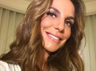 Ivete Sangalo vai pintar os cabelos de loiro para participar de comercial na TV