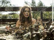 Marina Ruy Barbosa promete surpreender em 'Justiça': 'Diferente de tudo que fiz'