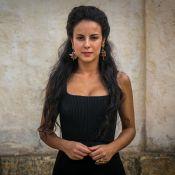 Andreia Horta aprova final de Joaquina em 'Liberdade, Liberdade': 'Perfeito'