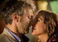 'Velho Chico': Santo ressuscita após ganhar beijo de Tereza. 'Volta pra mim!'