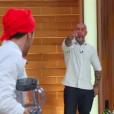 Henrique Fogaça já foi criticado por seu comportamento no 'MasterChef Brasil'