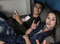 Sergio Malheiros será par romântico de Larrisa Ayres em 'Malhação': 'Mulherengo'