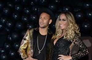 Neymar ganha mensagem da irmã em dia de estreia na Olimpíada: 'Boa sorte'