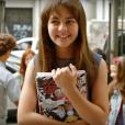 Klara Castanho vive a adolescente Julia no filme 'É Fada'