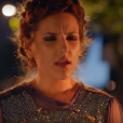 Em um dos trechos do filme 'É Fada', a fada Geraldine (Kéfera Buchmann) pergunta: 'Que porra é esta?'