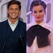 Klebber Toledo e Camila Queiroz, de 'Êta Mundo Bom!', vivem romance, diz jornal