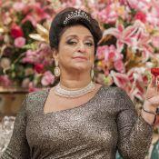 Globo quer Grace Gianoukas como estrela do spin-off da novela 'Haja Coração'
