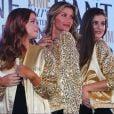 Famosas prestigiam evento de beleza promovido pela Pantene, hotel Royal Tulip, em São Conrado, Zona Sul do Rio de Janeiro, neste sábado, 6 de agosto de 2016