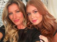 Gisele Bündchen e Marina Ruy Barbosa prestigiam evento de beleza no Rio. Fotos!