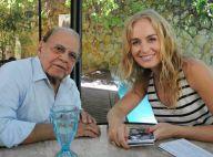 Angélica, Luciano Huck e mais famosos lamentam a morte de Ivo Pitanguy: 'Mestre'