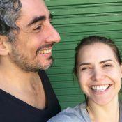 Letícia Colin e Michel Melamed, apontados como affair, viajam para Barcelona