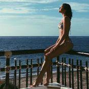 Bruna Marquezine se despede de Cancun: 'A viagem foi maravilhosa!'. Fotos!