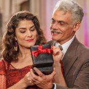 Reta final de 'Êta Mundo Bom!': Severo pede Diana em casamento e compra uma loja