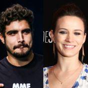 Caio Castro e Bianca Bin vão fazer par romântico em novela das seis