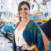 Giovanna Antonelli elogia Bruno Gagliasso e Rafael Cardoso em novela:'Sedutores'