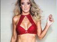 Ticiane Pinheiro posa de lingerie e exibe boa forma: 'Sem photoshop'. Vídeo!