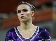 Jade Barbosa tranquiliza fãs após se machucar na Rio 2016: 'Estarei de volta'