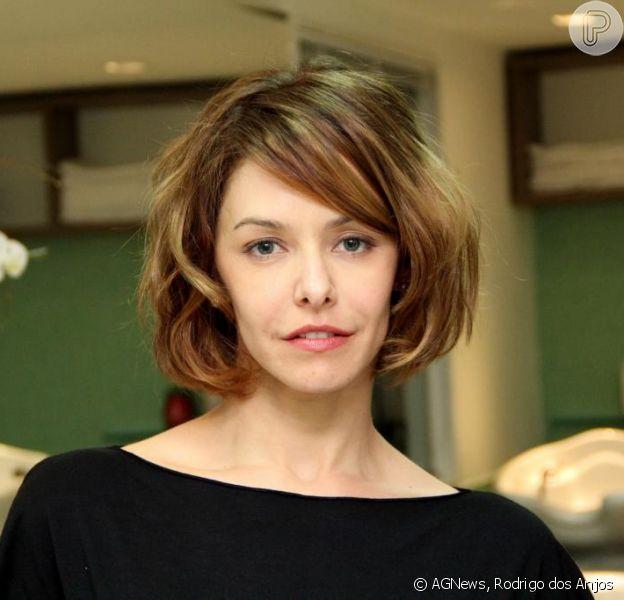 Após 16 anos longe da 'TV Globo', Bianca Rinaldi volta para a emissora na novela 'Em família'