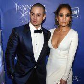 Aos 47 anos, Jennifer Lopez está grávida de 3 meses do namorado, diz site