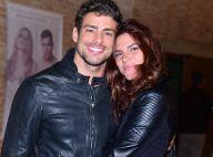 Cauã Reymond vai a Portugal ver namorada e rodar filme como Dom Pedro I