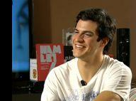Mateus Solano comenta cena de Félix em 'Amor à Vida': 'Chorei assistindo'