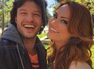 Nando Rodrigues nega affair com Ellen Rocche, de 'Haja Coração': 'Amigos'