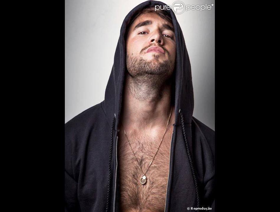 Joshua Bowman, o Daniel de 'Revenge', está no Brasil para participar de eventos em São Paulo e no Rio de Janeiro em novembro de 2013