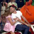 No ar como apresentadora do 'Amor & Sexo', Fernanda Lima está vivendo um excelente momento profissional. Seu programa, segundo a coluna 'Outro Canal', do jornal 'Folha de S. Paulo', pode ganhar uma nova temporada por causa da boa audiência que está conquistando