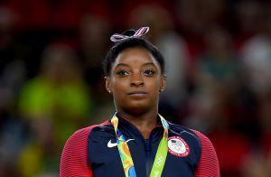 Simone Biles ganha bronze enquanto Flavia Saraiva fica em 5º lugar na Rio 2016