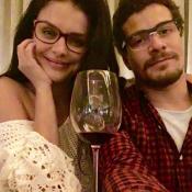 Thiago Martins planeja casamento com Paloma Bernardi: 'Ano que vem ou em 2018'
