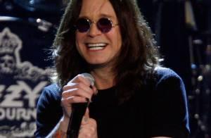 Ozzy Osbourne, vocalista do Black Sabbath, faz 65 anos após turnê pelo Brasil